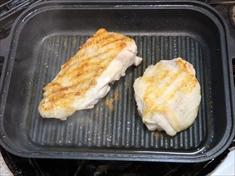 鶏肉の照り焼き3