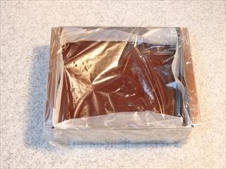 濃厚生チョコレート