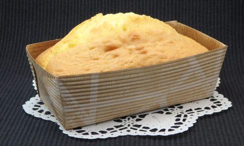 バターパウンドケーキ