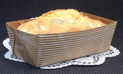 さつまいものバターパウンドケーキ