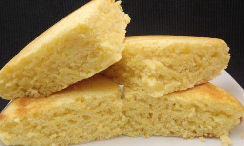 ヨーグトルホットケーキ