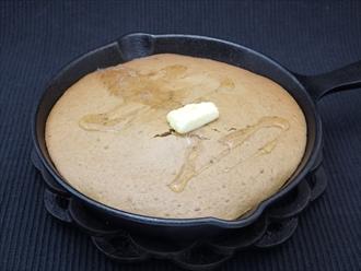 コーヒーホットケーキ