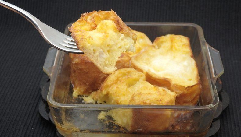 フランスパン (バケット)フレンチトースト