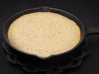 紅茶ホットケーキ(紅茶パンケーキ)