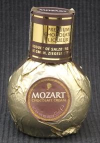 サントリー モーツァルト チョコレートクリーム