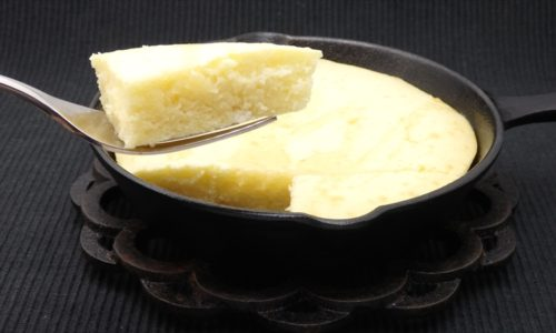 ホワイトチョコチップホットケーキ