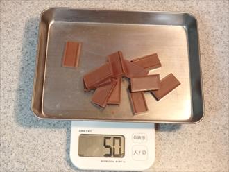 いちごチョコレートホットケーキ